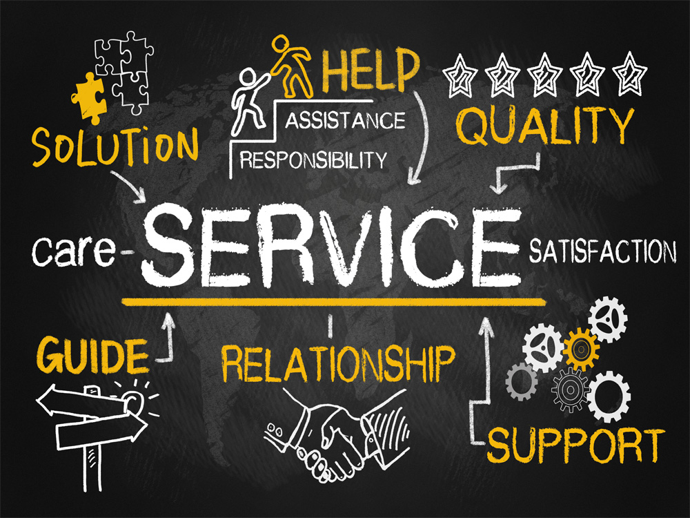 4 Tips To Exceed Client Expectations It S All About The Experience