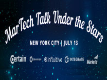 MarTech Under Stars DemandGen Feat
