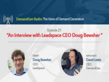 DemandGen Radio-Doug-Bewsher-David-Lewis-Feat-Img