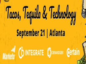 MarTech Technololgy Mixer Atlanta DemandGen