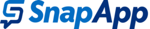 SnapApp Logo DemandGen Partners