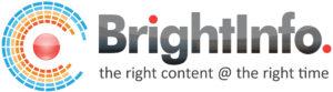 BrightInfo Logo DemandGen Partners