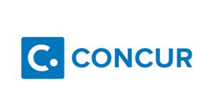 Concur Logo DemandGen Clients
