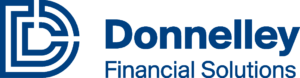 Donnelley Financial Solutions Logo DemandGen Clients