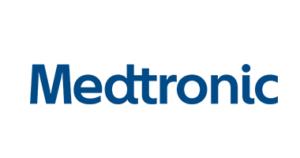 Medtronic Logo DemandGen Clients