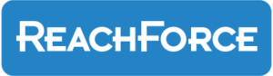 ReachForce Logo DemandGen Partners