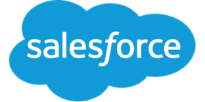Salesforce Logo DemandGen Partners