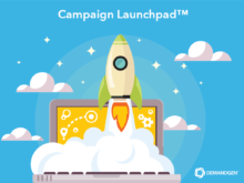 DemandGen Introduces Campaign Launchpad™ For Oracle Marketing Cloud