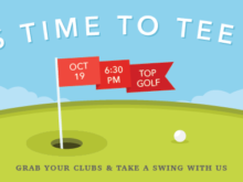 It's Time to Tee Up! Join DemandGen at Topgolf
