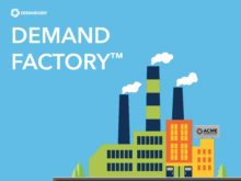 Build a Rock-Solid Demand Factory™ for Your Marketing Organization