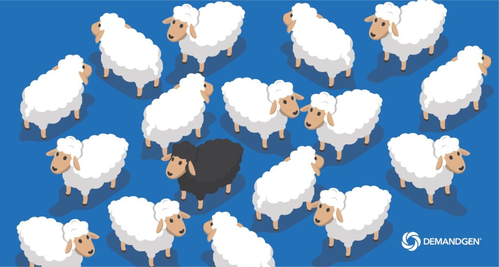 Text Emails: The Black Sheep of the Email Marketing World | DemandGen Blog_Cover