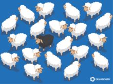 Text Emails: The Black Sheep of the Email Marketing World | DemandGen Blog_Feat