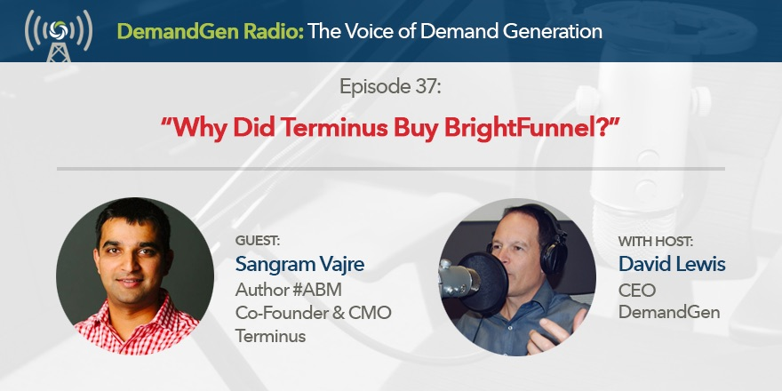 sangram-vajre-demandgen-radio-david-lewis