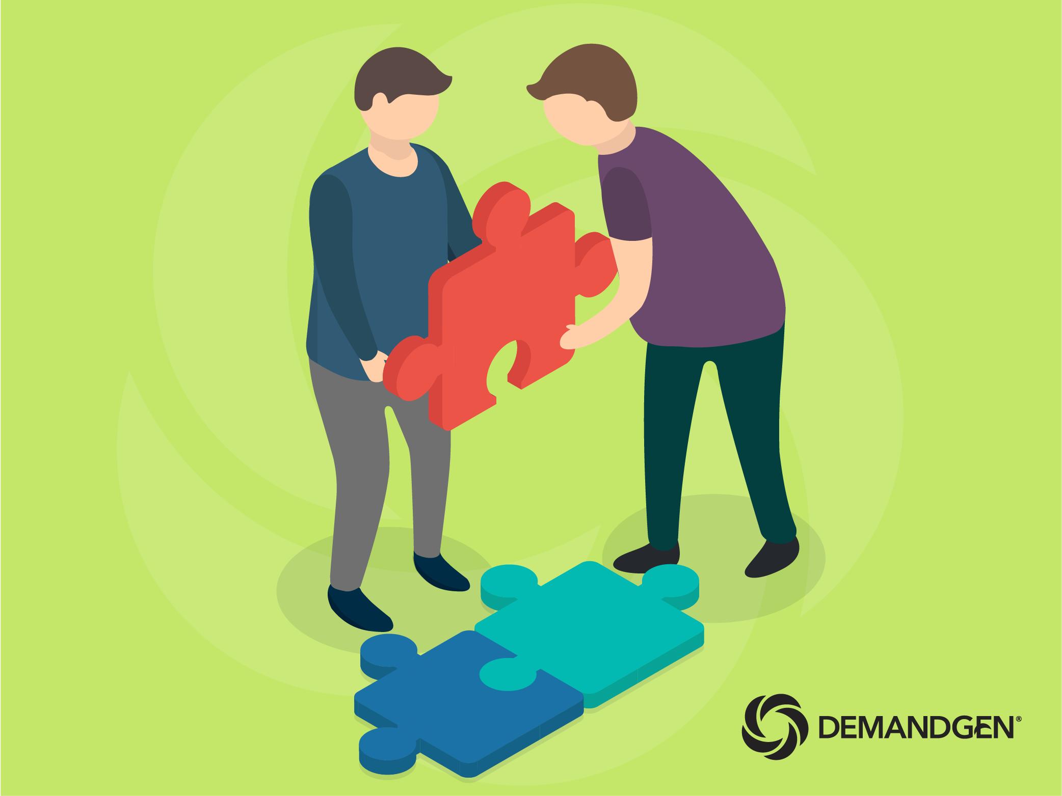 The Fundamentals of Alliances: 5 Steps for Building an Effective Partner Program