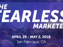 Join DemandGen at the 2018 Marketo Summit in San Francisco!