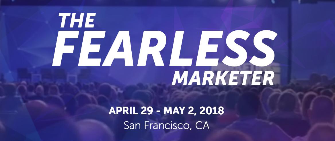 Join DemandGen at the 2018 Marketo Summit in San Francisco!