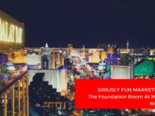 "Join DemandGen for Oracle's ""Siriusly"" Fun Marketing Mingle!"