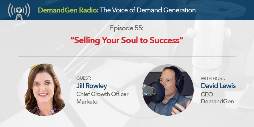 Jill-Rowley-DemandGen-Radio-David-Lewis-V2