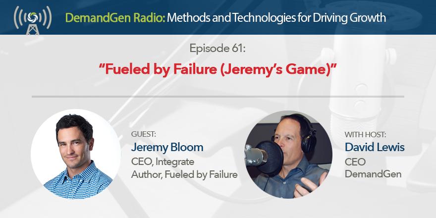 Jeremy-Bloom-DemandGen-Radio-David-Lewis-V2