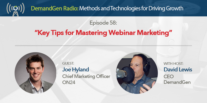 Joe-Hyland-DemandGen-Radio-David-Lewis