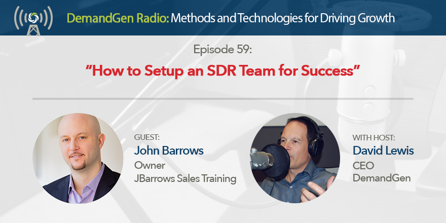 John-Barrows-DemandGen-Radio-David-Lewis