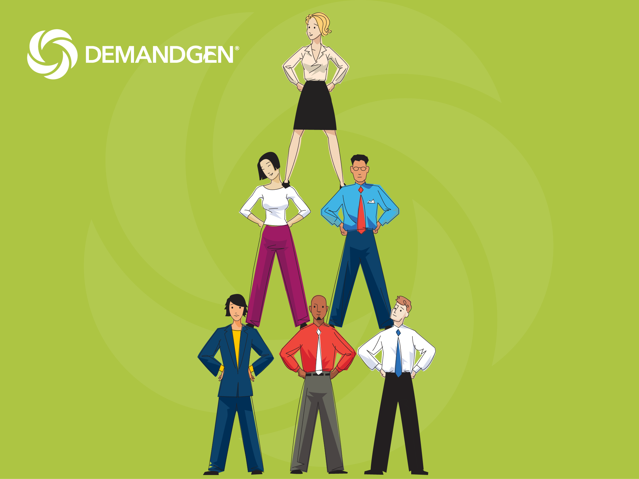 The Modern Marketing Organization: How to Structure Your Team for High-Performance Marketing