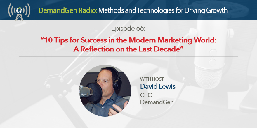 DemandGen-Radio-David-Lewis