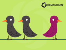 Benchmarking Your Demand Factory: Why Industry Benchmarks Don't Mean What They Used to