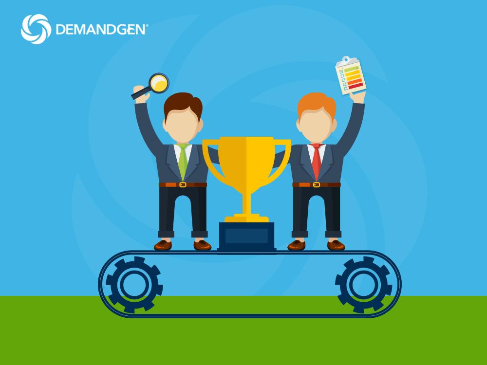 DemandGen Appoints Seasoned Customer Service Leader Nathan Perry Director of Customer Success