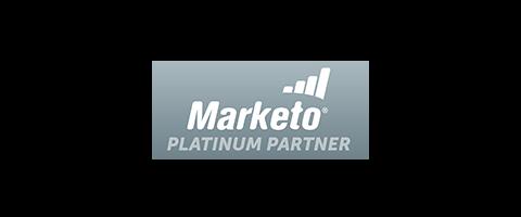 Marketo Platinum Partner