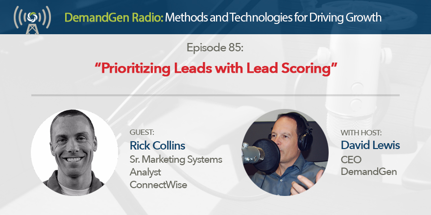 Rick-Collins-DemandGen-Radio-David-Lewis