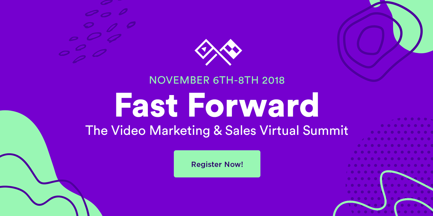 Fast Track Your Video Strategy at Fast Forward