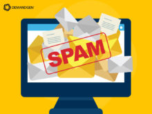 Avoiding spam filters _ feat
