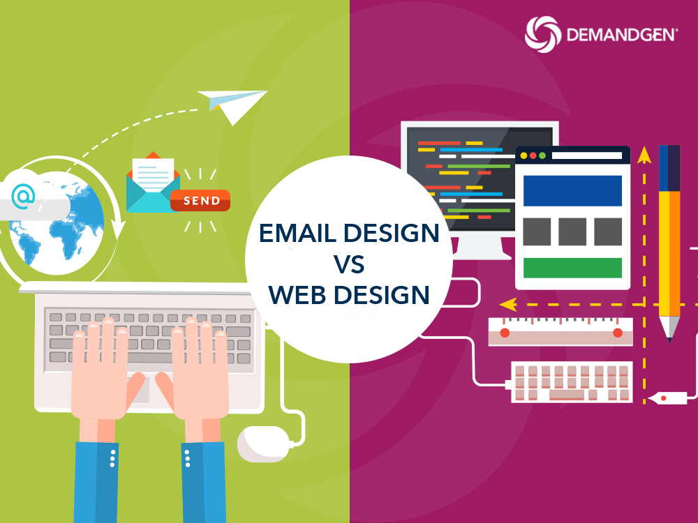 email-design-vs-web-design