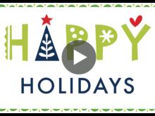 Happy Holidays from DemandGen