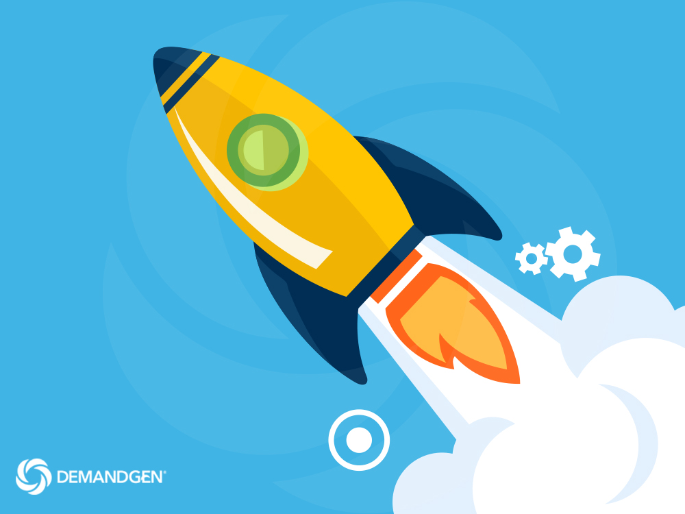 New Year, New Feature: Increase Speed to Lead with Eloqua's New Salesforce Integration App