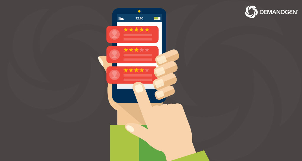 The Growing Role of Online Reviews in Influencing B2B Purchase Decisions _ image 1