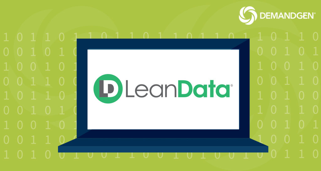 DemandGen Launches New Implementation Services for LeanData Customers
