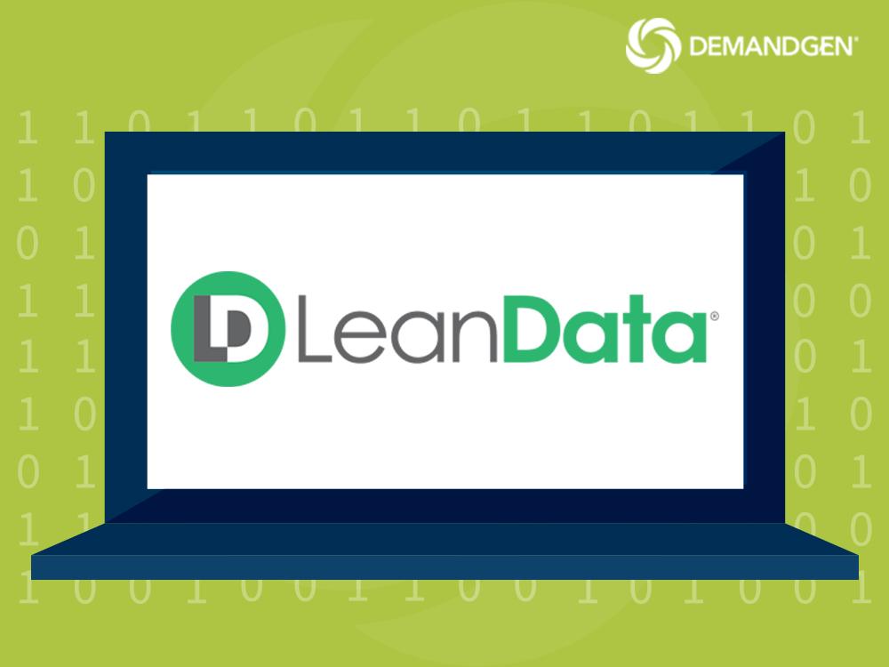 DemandGen Launches New Implementation Services for LeanData Customers