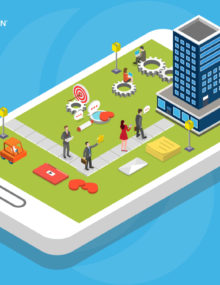 MarTech Can Be the Hub for Your Customer Experience _ feat