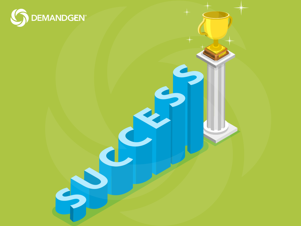 How DemandGen Became Marketo Services Partner of the Year:  5 Tips for Being an Award-Winning Partner