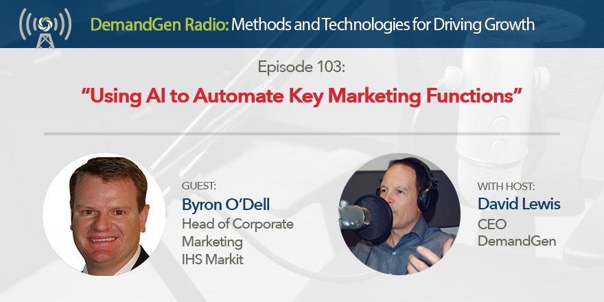 Byron-ODell-DemandGen-Radio-David-Lewis
