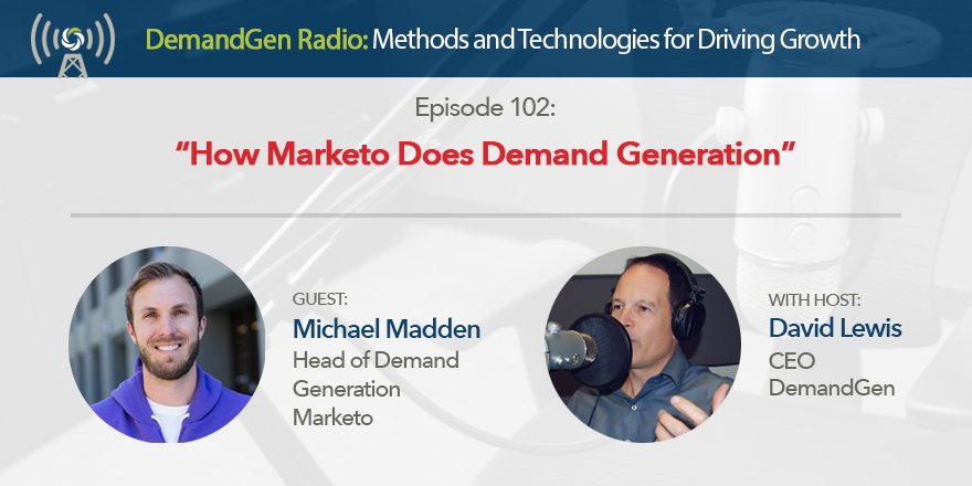 Michael-Madden-DemandGen-Radio-David-Lewis