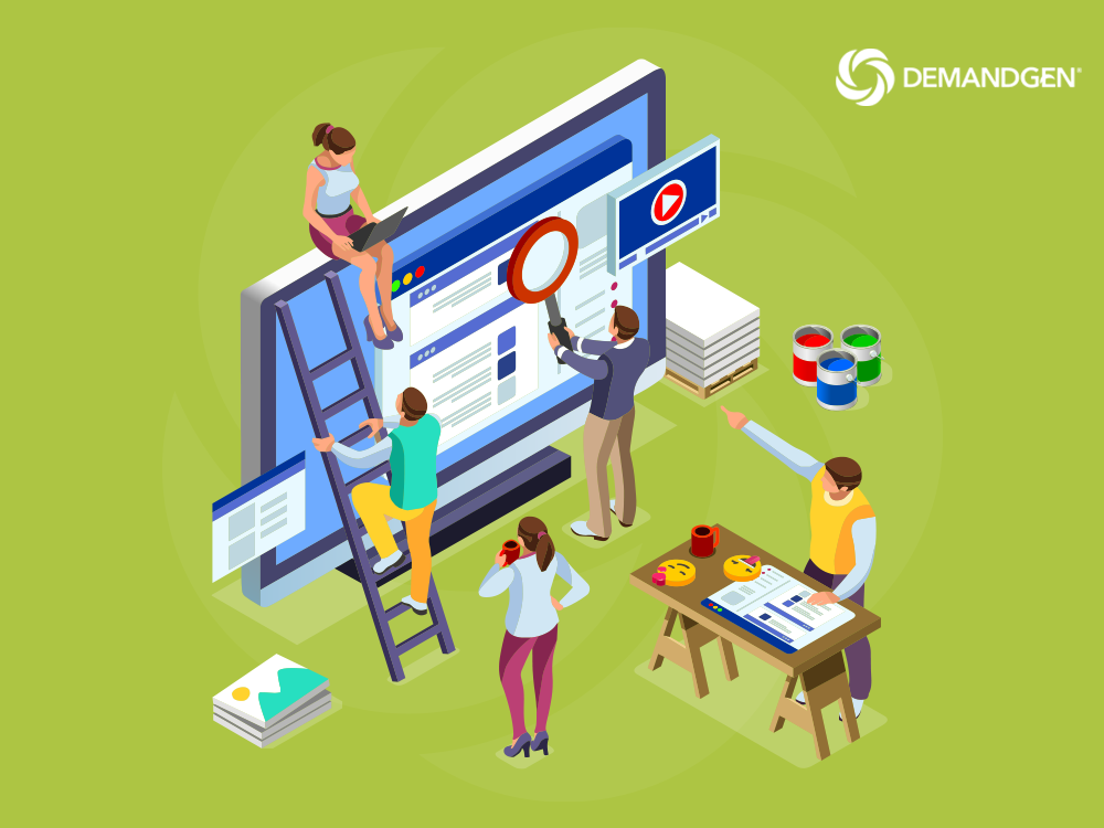 6 Ways to Take Advantage of Intent Data in Marketing and Sales