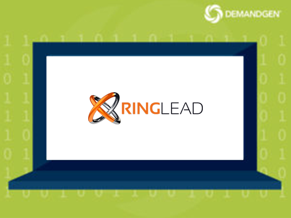 DemandGen Launches New Data Management and Implementation Services for RingLead Customers
