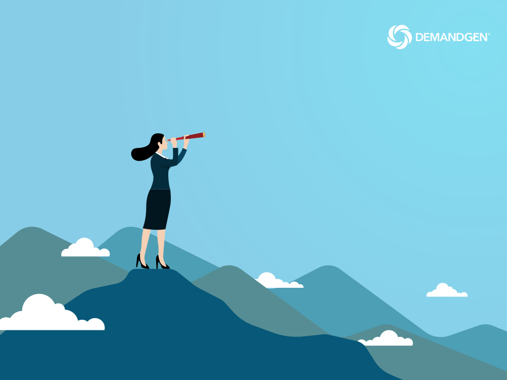 Look to the Sky: 5 Marketo Sky Features to Get Excited About