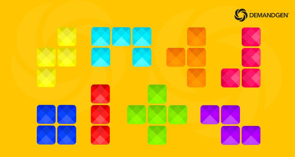 Tetris of highly skilled team members
