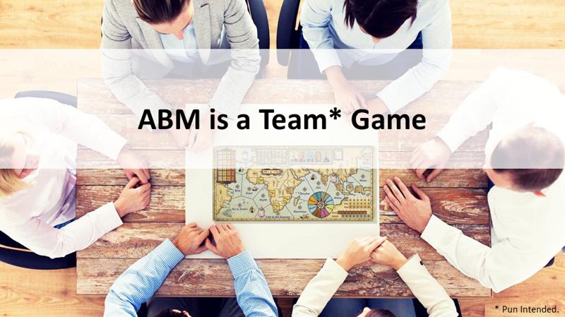 What's the Best Framework for ABM?