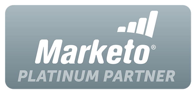 Marketo Platinum Partner