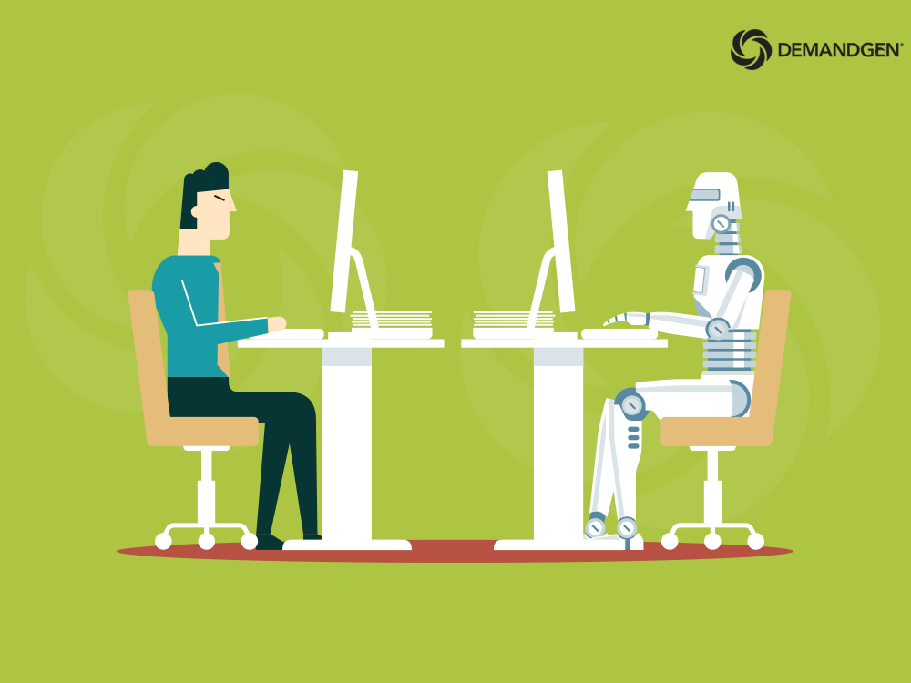 Getting Personal: 5 ways AI Is Humanizing How Marketers Engage with Customers